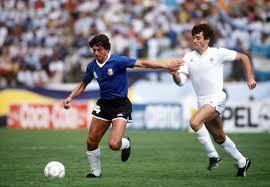 uruguay en mexico 86