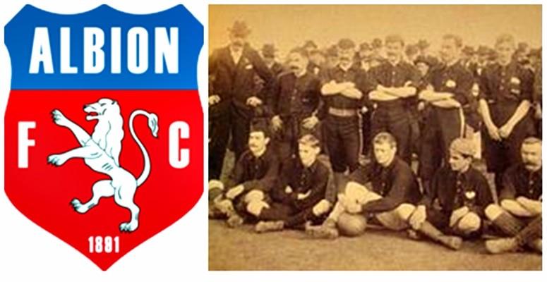 Albion, es el club de fútbol más antiguo del Uruguay - Diario Uruguay