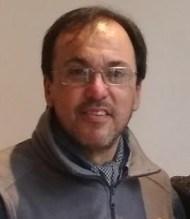 Gonzalo Recuero, presidente de la Confederación del Sur, y firmante del comunicado.