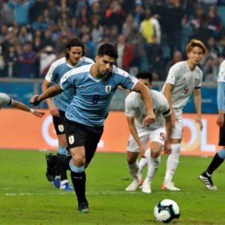 uruguay 1 japon 1 a