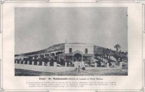 Maldonado antiguo diario Uruguay.5