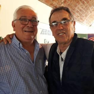 Perez D´auría y Bertin OFI 2019