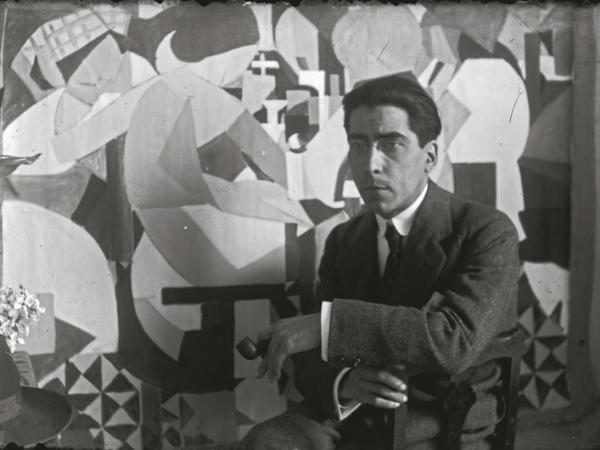 barradas pintor uruguayo