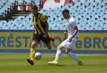 peñarol y nacional 0 a 0 2019.z2