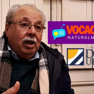 Profesor HHH con Diario Uruguay