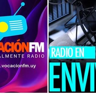 Radio y TV EN VIVO VOCACION FM