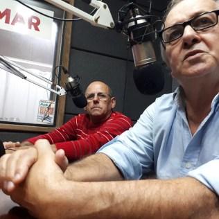 Ruben Nunez y Jose Ma Antuna MIr Rivera
