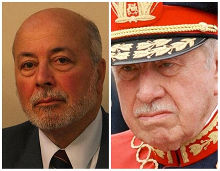Resultado de imagen para Juez Guzmán Pinochet