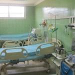 Gobierno nacional aumentó capacidad hospitalaria en estos centros de salud
