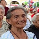 AN inicia consulta nacional de la Ley de Protección a los Adultos Mayores