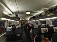bullet train pechino shanghai
