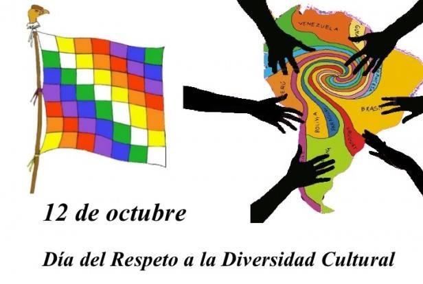 Resultado de imagen para dia de la diversidad cultural