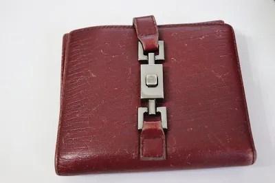 グッチ財布