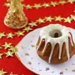 クリスマスのパンとラッピング