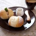 米パン写真