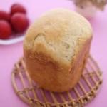 HBで自家製酵母パン