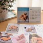 カレンダーとおうちマルシェ