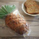 「パイナップルブレッド」夏特レッスンのパン、着々と。