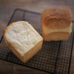 ハナマンテンのパンが焼けました