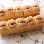 新年のパン