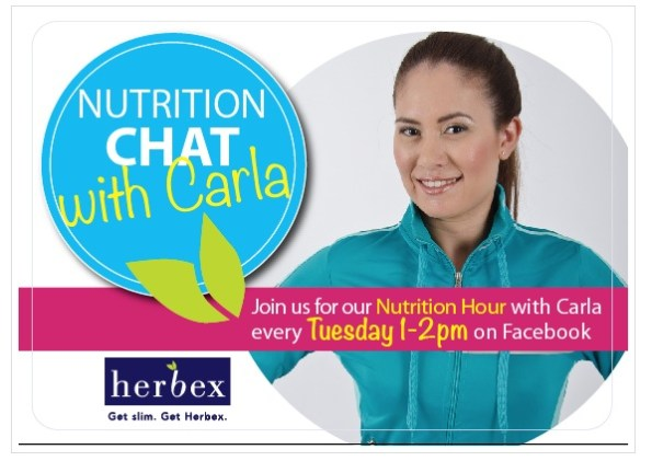 Nutrition Chat
