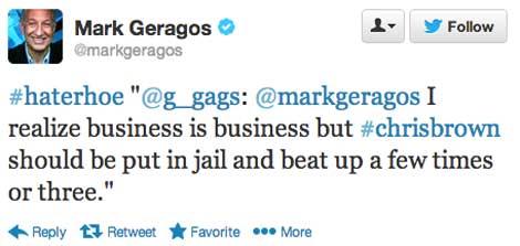 Mark Geragos Terrible Lawyer