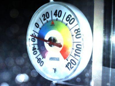 -19 degrees