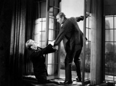 The Man Who Played God (1932)