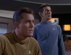 "Star Trek (TV Series): ""The Cage"" (Unaired Pilot)"