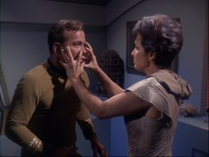 "Star Trek (TV Series): ""The Man Trap"" (Season 1, Episode 1)"