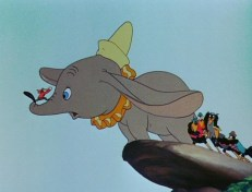 Walt Disney Presents: Dumbo (1941)