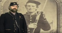 THE CIVIL WAR MINUTES: VOLUME 1 & 2 (2002-2007, STRAIGHT-TO-VIDEO)