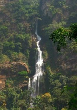 Wli, Ghana.