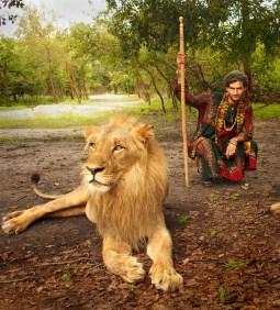 On Fathala Wildlife Reserve, 2016