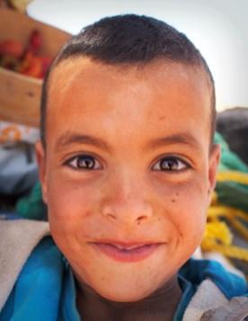 Berber Boy, Sahara Desert, Morocco