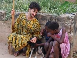 Missahoe Orphanage, Ghana