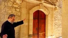 Cyprus Monastic 7