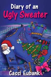Diary of an Ugly Sweater Cover