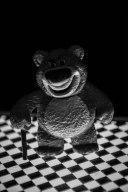 Lotso - The Evil Huggin' Bear