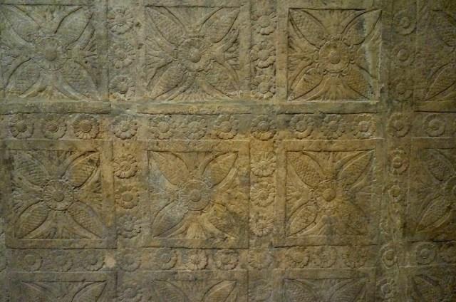 British Museum Quilt Inspiration