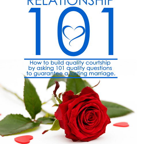 Relationship 101 - Diary of a Single Lady