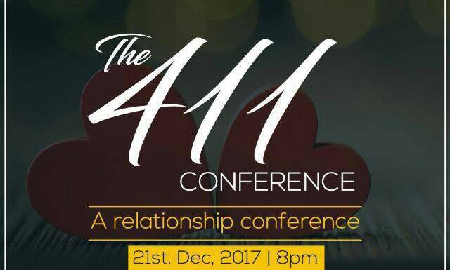 The 411 Conference 1.0