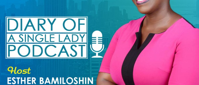 Diary of a Single Lady podcast