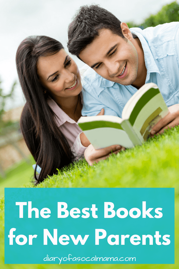 Best books for new parents