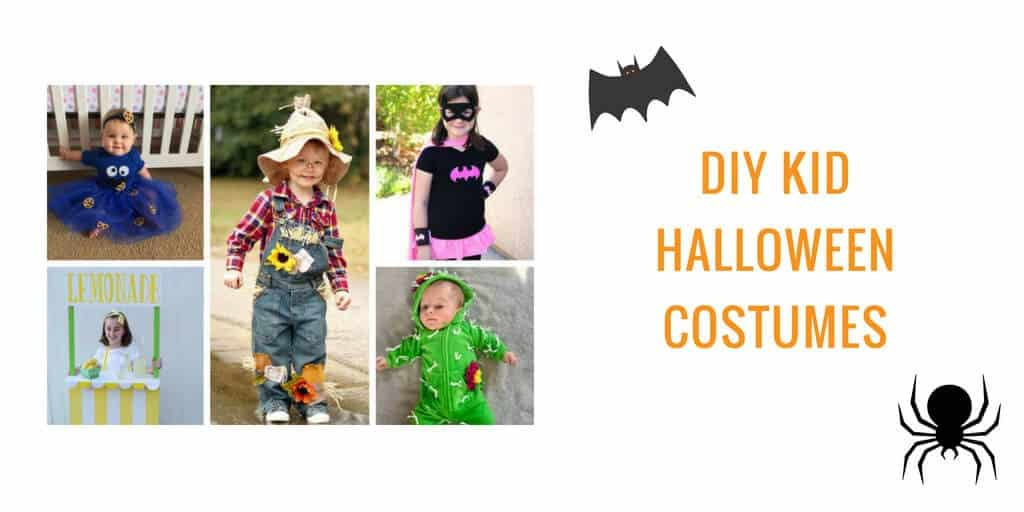 sc 1 st  Diary of a So Cal mama & A-Z guide to Easy DIY Halloween costumes - Diary of a So Cal mama