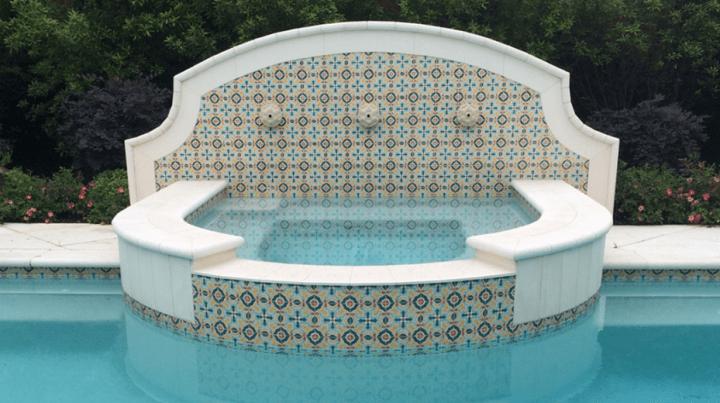Waterline installation by Mizner Industries