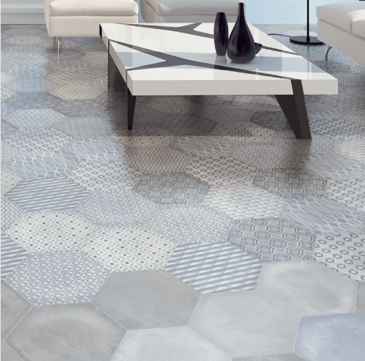 Hextie by Made +39
