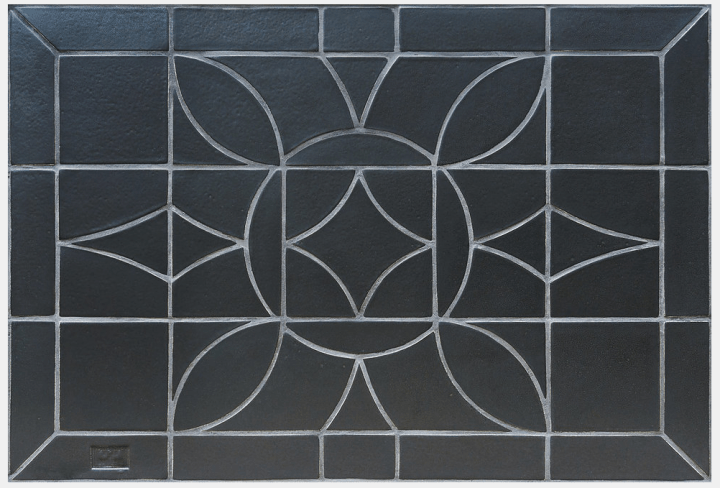 Classical Flower panel