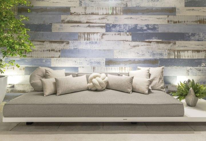 Mariana Lucena Lounge, Ecovilla by Decortiles