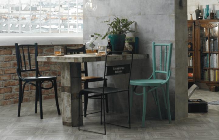 British Ceramic Tile's new HD Galvanised range